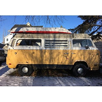 1978 Volkswagen Vans for sale 100943546