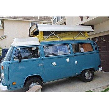 1978 Volkswagen Vans for sale 101071726