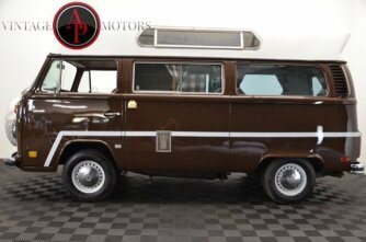 Volkswagen Classic Trucks For Sale Classics On Autotrader