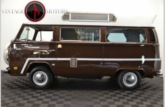 1978 Volkswagen Vans for sale 101089177