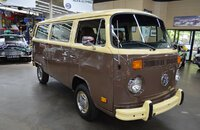 1978 Volkswagen Vans for sale 101185709