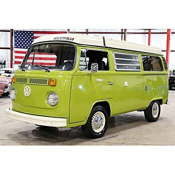 1978 Volkswagen Vans for sale 101223349