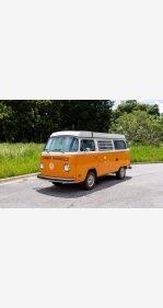 1978 Volkswagen Vans for sale 101356563