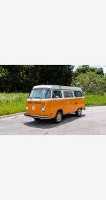 1978 Volkswagen Vans for sale 101356710