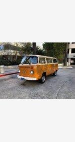 1978 Volkswagen Vans for sale 101410876