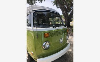 1978 Volkswagen Vans for sale 101414728