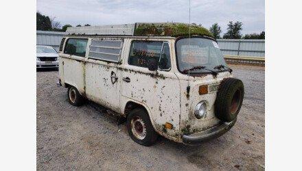 1978 Volkswagen Vans for sale 101436110