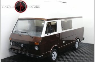 1978 Volkswagen Vans for sale 101483779