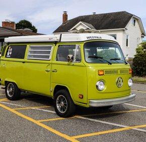1978 Volkswagen Vans for sale 101155889