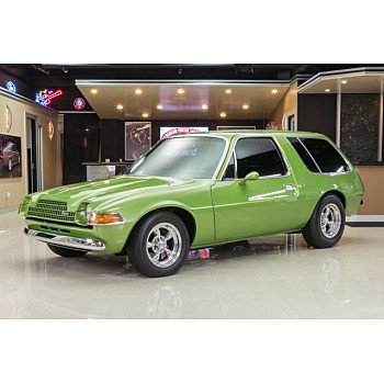 1979 AMC Pacer for sale 101069592