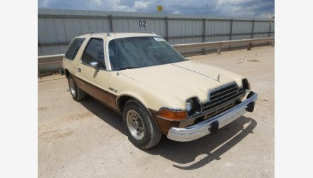 1979 AMC Pacer for sale 101332441
