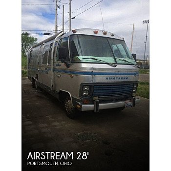 1979 Airstream Excella for sale 300197581