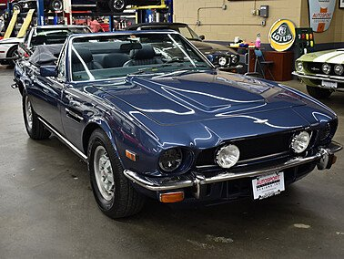 1979 Aston Martin V8 for sale 101428209