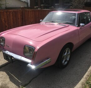 1979 Avanti II for sale 101047583