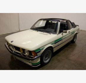 1979 BMW 320i for sale 101183189