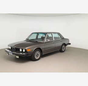 1979 BMW 528i for sale 101465204