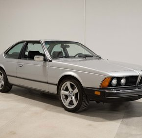 1979 BMW 633CSi Coupe for sale 101354746