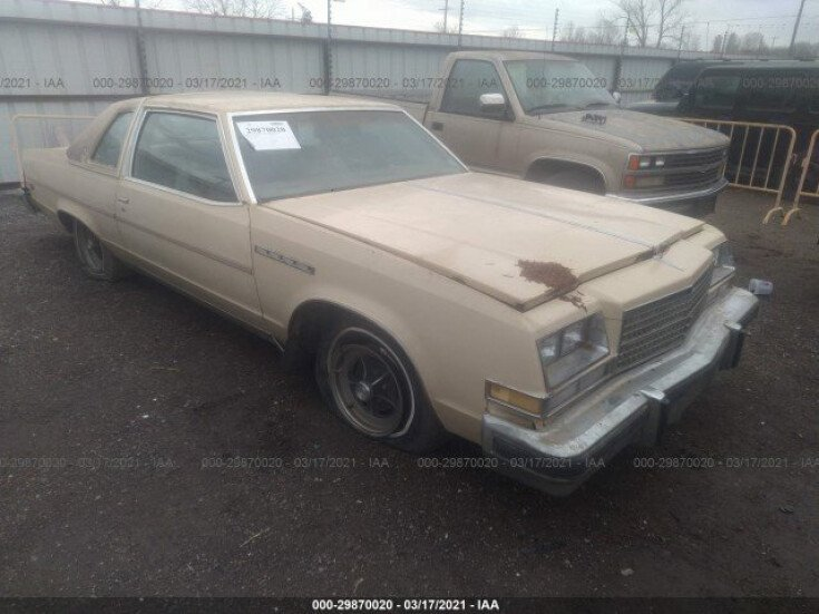 1979 Buick Electra for sale 101480925