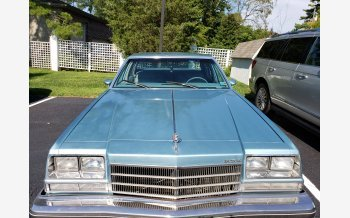 1979 Buick Le Sabre Limited for sale 101204090