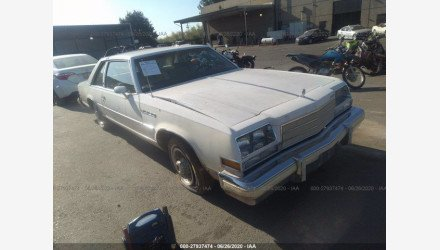 1979 Buick Le Sabre for sale 101347171