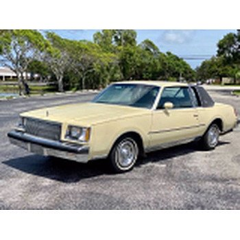 1979 Buick Regal for sale 101463164