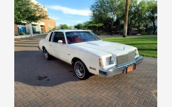 1979 Buick Regal Sport Coupe for sale 101579193