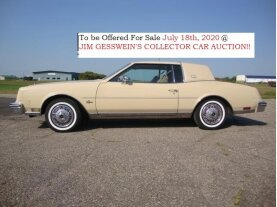 1979 Buick Riviera for sale 101201268