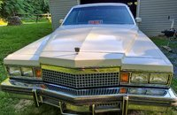1979 Cadillac De Ville Sedan for sale 101166741