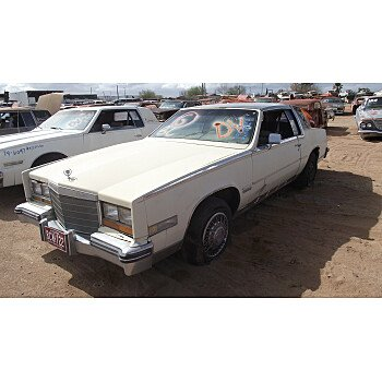 1979 Cadillac De Ville for sale 101320128