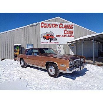 1979 Cadillac Eldorado for sale 101102851