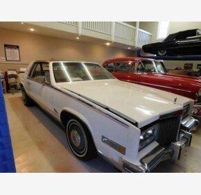 1979 Cadillac Eldorado Biarritz for sale 101004711