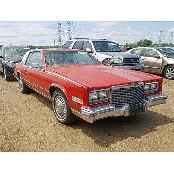 1979 Cadillac Eldorado for sale 101223695