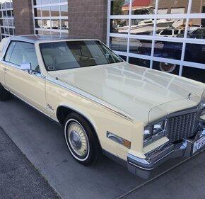 1979 Cadillac Eldorado for sale 101350312