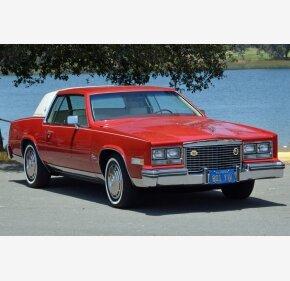 1979 Cadillac Eldorado for sale 101392149