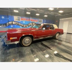 1979 Cadillac Eldorado Biarritz for sale 101413585