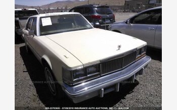 1979 Cadillac Seville for sale 101015034