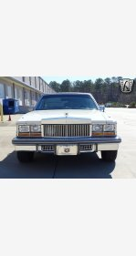 1979 Cadillac Seville for sale 101277793
