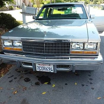 1979 Cadillac Seville for sale 101360154
