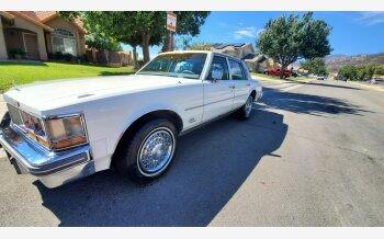 1979 Cadillac Seville SLS for sale 101618898