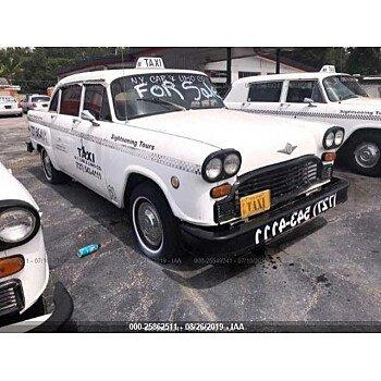 1979 Checker Marathon for sale 101203153