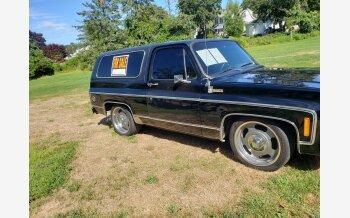 1979 Chevrolet Blazer 2WD 2-Door for sale 101382623