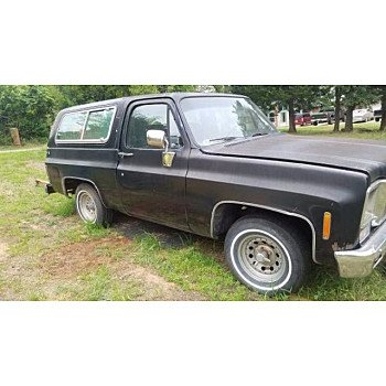 1979 Chevrolet Blazer for sale 100923867