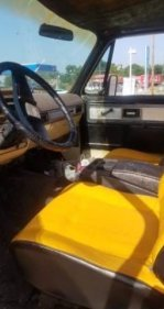 1979 Chevrolet Blazer for sale 101021882