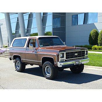 1979 Chevrolet Blazer for sale 101136753