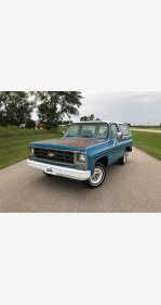 1979 Chevrolet Blazer for sale 101171743