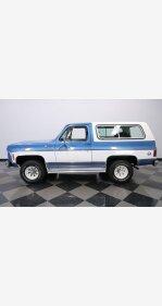 1979 Chevrolet Blazer for sale 101202104