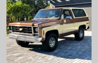 1979 Chevrolet Blazer for sale 101294858