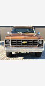 1979 Chevrolet Blazer for sale 101294858