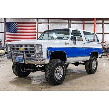 1979 Chevrolet Blazer for sale 101300014