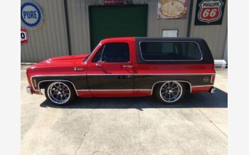 1979 Chevrolet Blazer for sale 101316147